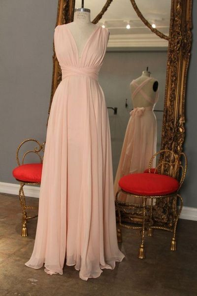 Charming Prom Dress, Chiffon Prom Dress,Sexy Prom Dress,Long Evening Dress,Evening Formal Gown,Prom Dresses